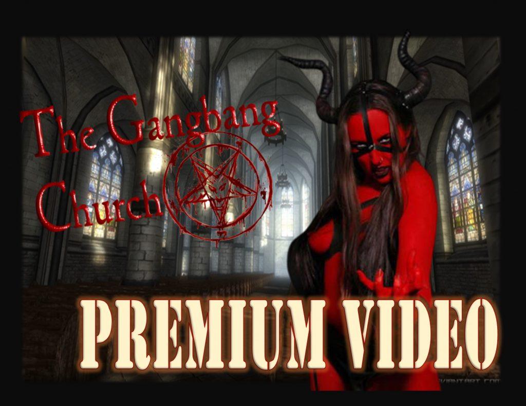 Gangbang Church Videos